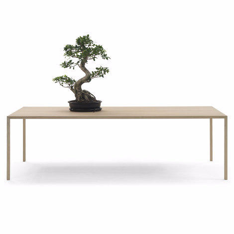 Bertjan Pot Slim Table Collection