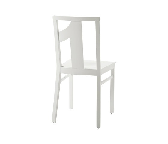 Billiani Luigi Numbers Chair