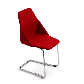 Björn Dahlström Canti Chair