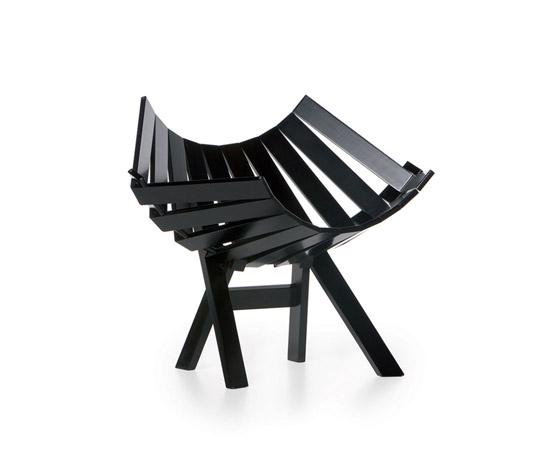 Blasius Osko And Oliver Deichmann Clip Chair