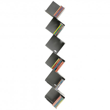 Blu Dot 2d 3d Wall Cd Rack
