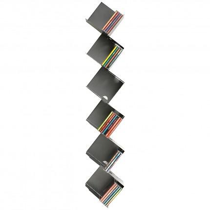 Blu Dot 2d-3d Wall CD Rack