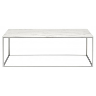 Blu Dot Minimalista Table