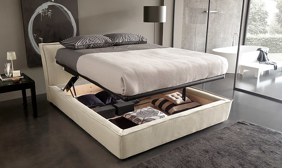 Bolzan Letti Bee Double Bed