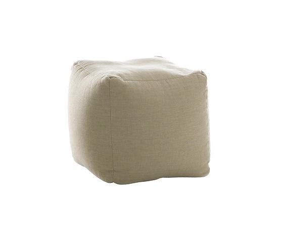 Bolzan Letti Cube Pouff