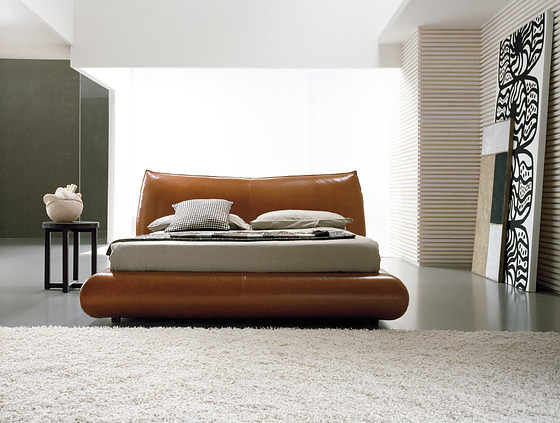 Bolzan Letti Moon Bed