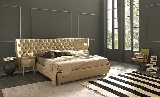 Bolzan Letti Selene Extra Large Bed