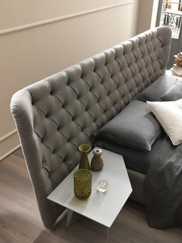 Bolzan Letti Selene Large Bed