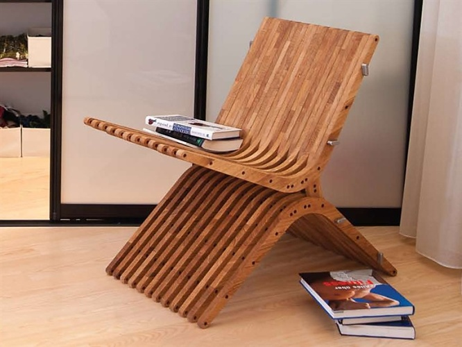 Boomerang by Atmosfera Chair 2
