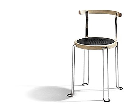 Borge Lindau B4-47 Chair