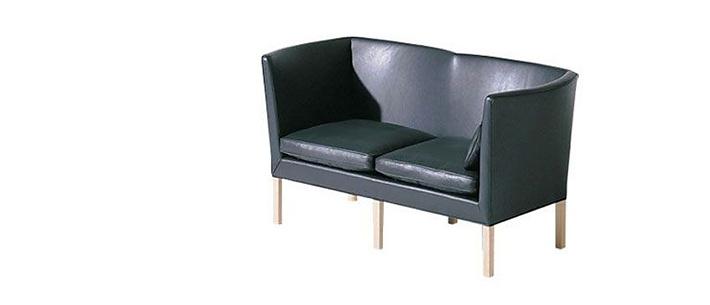 Borge Mogensen 2214 Sofa