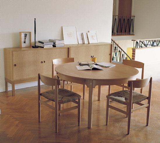 Borge Mogensen Øresund Collection