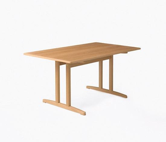 Børge Mogensen Øresund Table
