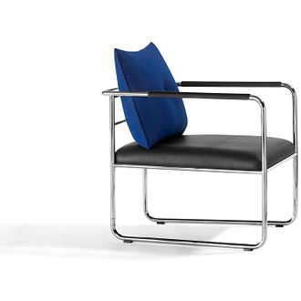Stefan Borselius, Thomas Bernstrand, Johan Lindau Morris Jr Sledge Base Chair