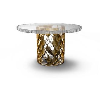 Brabbu Design Koi Dining Table