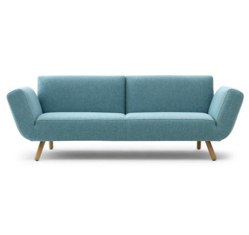 Braun, Maniatis & Kirn Dr'op Sofa