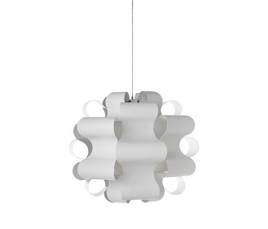 Brian Rasmussen Insideout Lamp