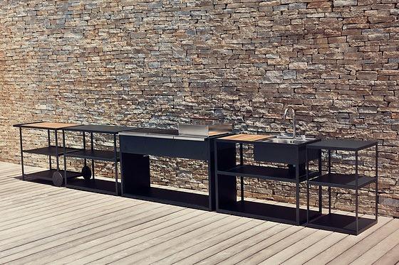 Broberg & Ridderstråle Garden Sideboard