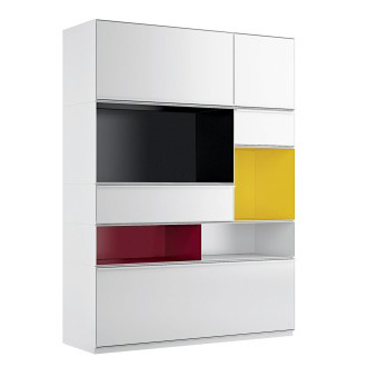 Bruno Fattorini Adhoc Box Storage