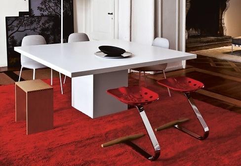 Bruno Fattorini Lungometraggio 2580 Table