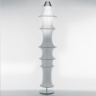 Bruno Munari Falkland Terra Lamp