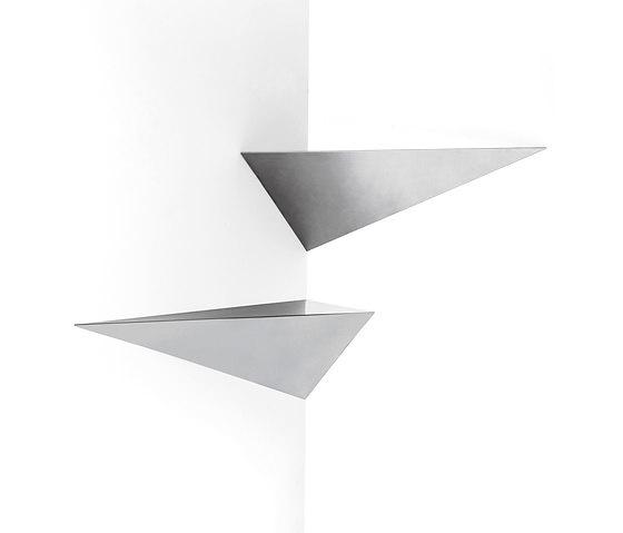 Bruno Rainaldi Henri Wall Shelves