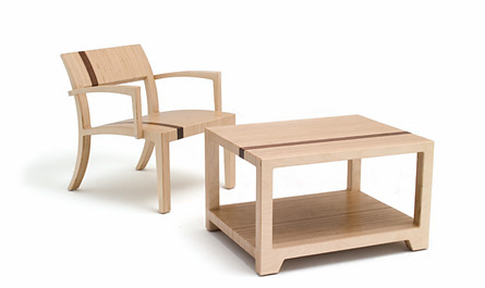 Bryce & Kerry Moore Core Table