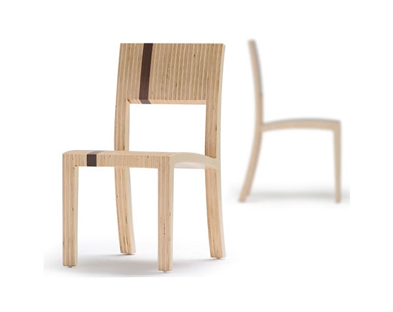 Bryce & Kerry Moore Side Chair