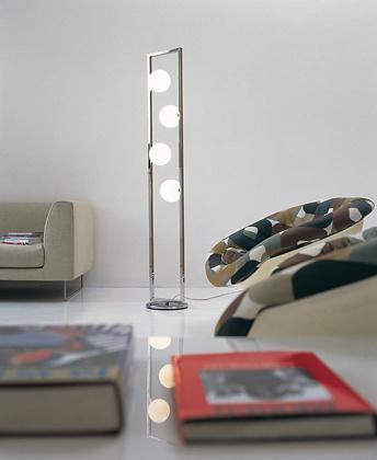 Burkhard Panteleit Bubble Lamp