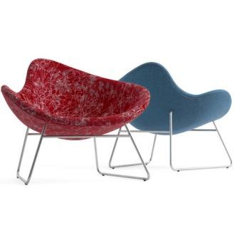 Busk + Hertzog K2 Chair