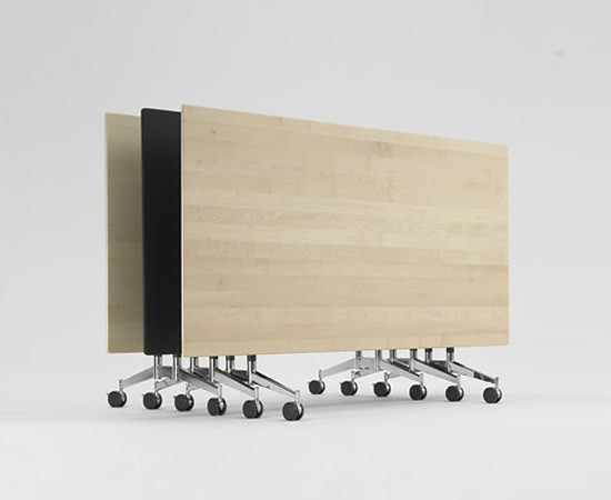 Busk + Hertzog Contact Table