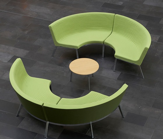 Busk + Hertzog Flow Sofa System