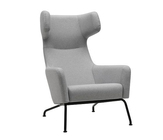busk & hertzog Havana Chair
