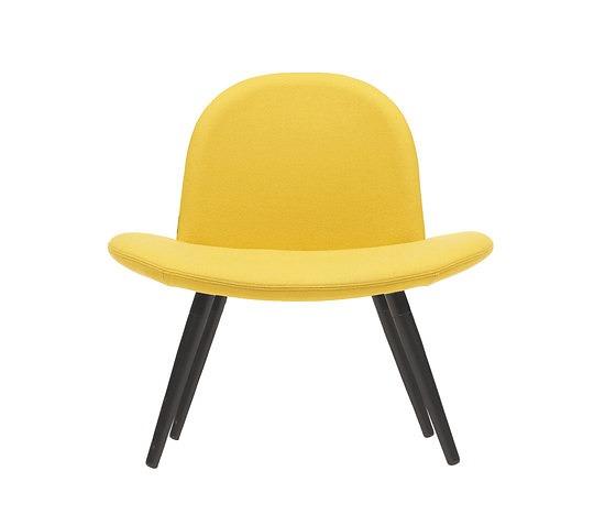 busk & hertzog Orlando Chair