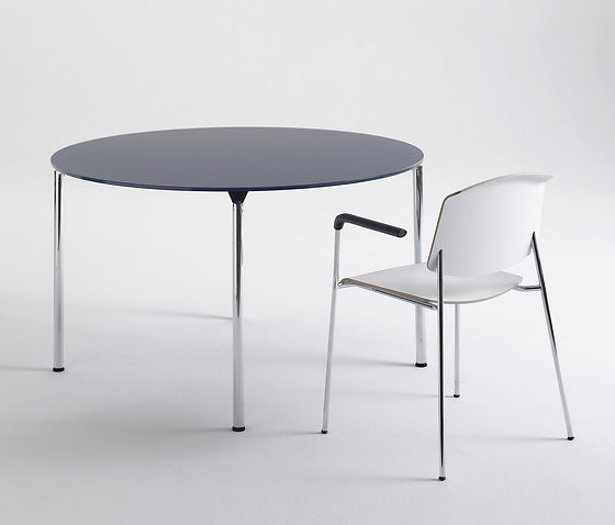 Busk + Hertzog Pause Table Collection