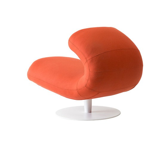 busk & hertzog Rio Lounge Chair