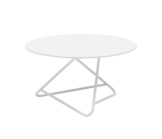 busk & hertzog Tribeca Table