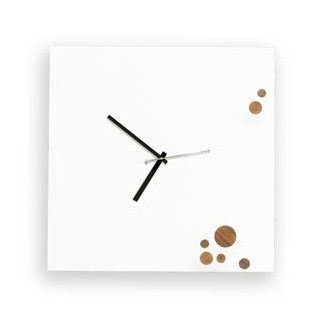 Calligaris Dot Wall Clock