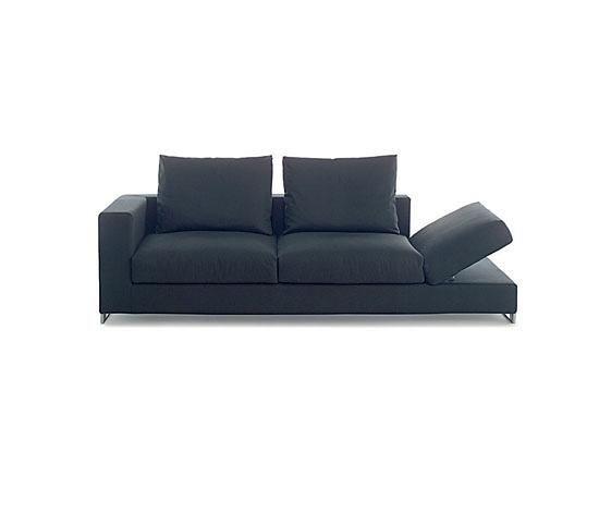 Carlo Bimbi Moving Seating Collection