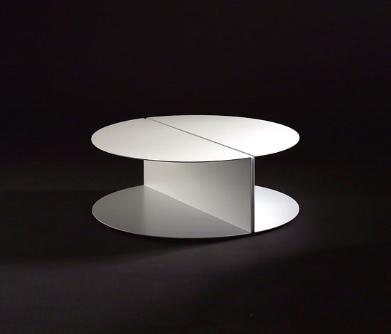 Carlo Colombo Round Table
