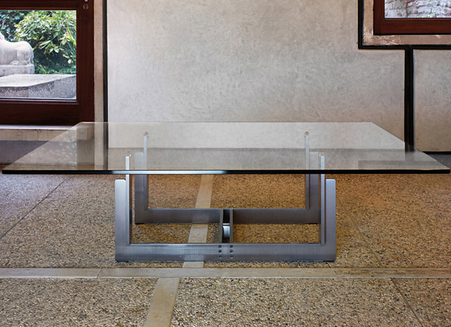 Carlo Scarpa Florian Table