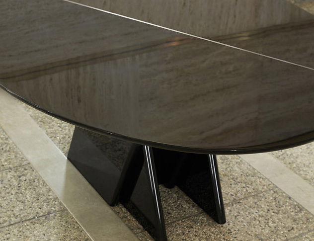 Carlo Scarpa Sansovino Table