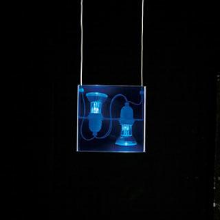 Carlo Tamborini Duplex Lamp