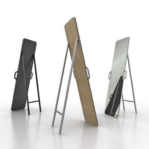 Carlo Tinti Prêt à Porter Mirror