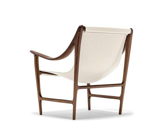 Carlo Colombo Swing Armchair