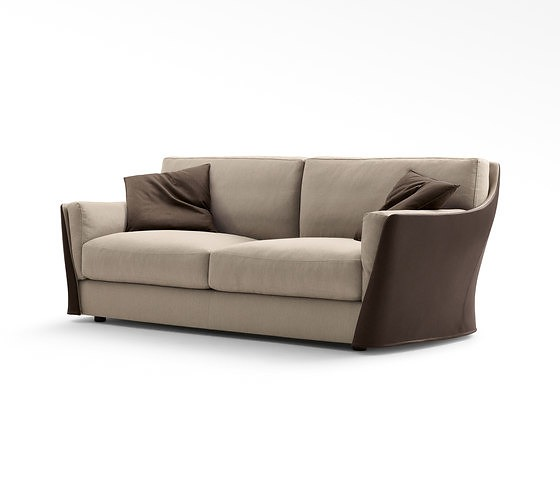 Carlo Colombo Vittoria Armchair And Sofas