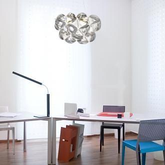 Carlotta de Bevilacqua HBM Sospensione Lamp