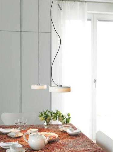Carsten Gollnick Maru Lamp