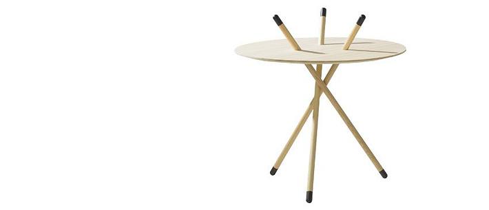 Cecilie Manz Micado Table