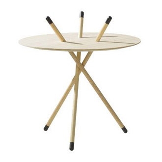 Cecilie Manz Micado Table